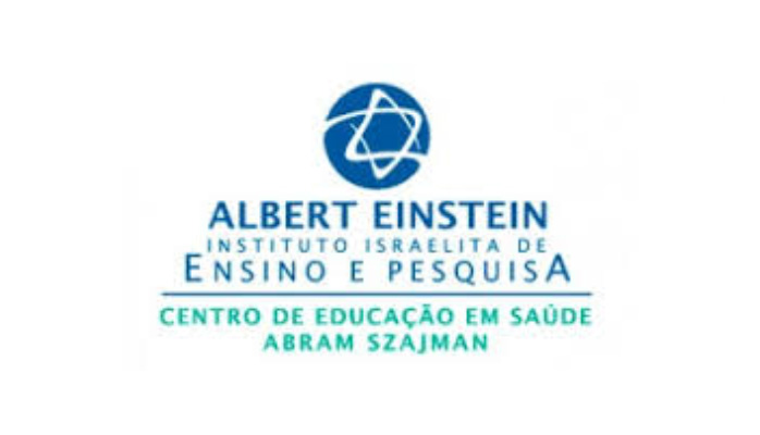 Logo Instituto Albert Einstein