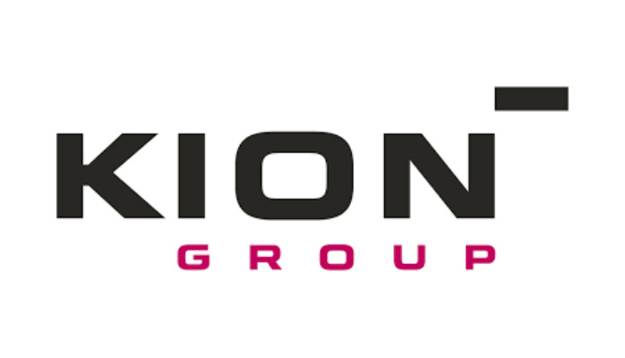 Logo Kion Group